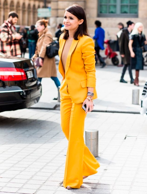 miroslava-duma-all-yellow-look
